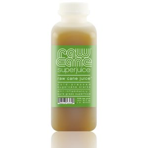 Raw Cane Juice – 20 Day Cleanse package