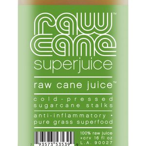 Raw Cane Juice – 10 Day Cleanse package